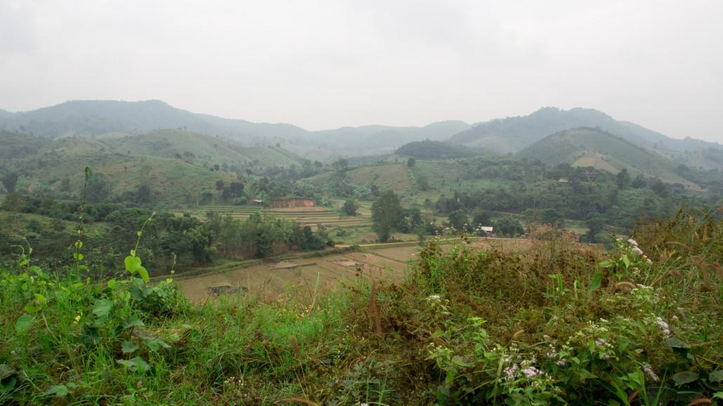 Chiang Rai – Zwischenstop im hohen Norden