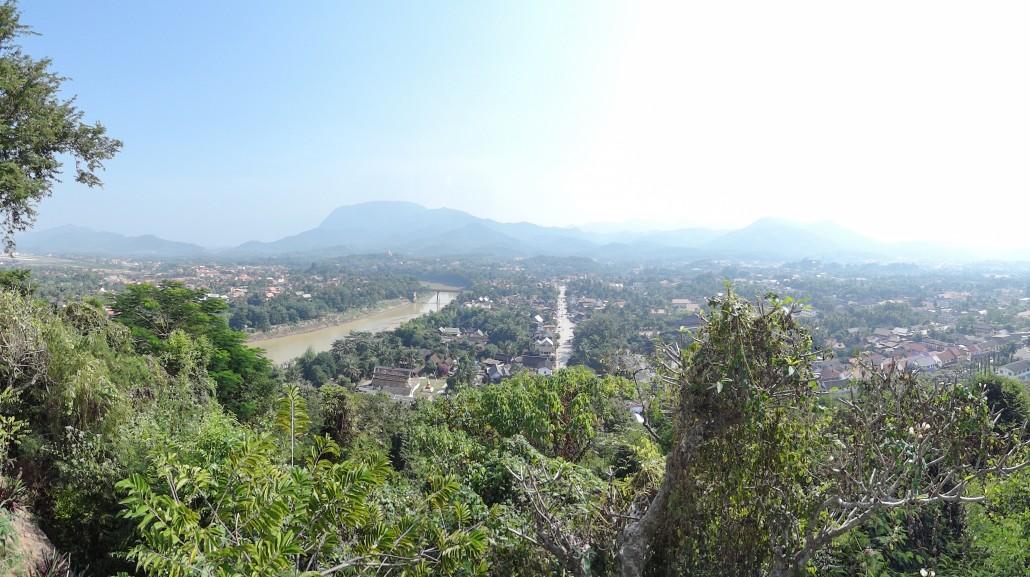 """Luang Prabang – """"Wat-City"""""""