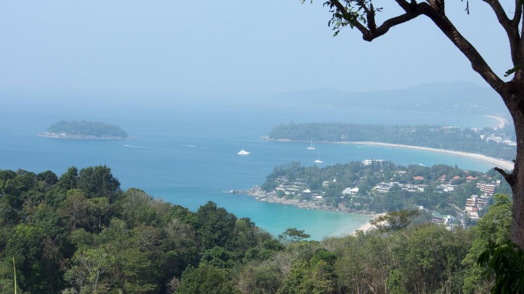 Phuket – Ballermann auf russisch